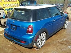 2007 MINI Cooper S Hardtop for sale 100749671