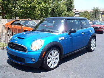 2007 MINI Cooper S Hardtop for sale 100767189
