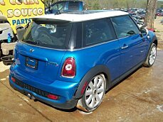 2007 MINI Cooper S Hardtop for sale 100292722