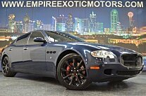 2007 Maserati Quattroporte for sale 100737139
