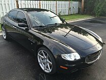 2007 Maserati Quattroporte for sale 100779240