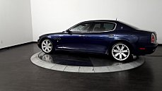 2007 Maserati Quattroporte for sale 100844143