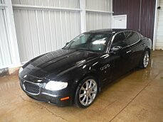 2007 Maserati Quattroporte for sale 100856592