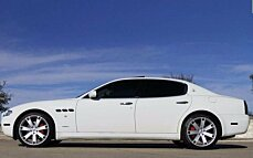 2007 Maserati Quattroporte for sale 100926085