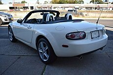 2007 Mazda MX-5 Miata for sale 100912988