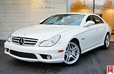 2007 Mercedes-Benz CLS63 AMG for sale 100020363