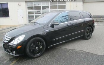 2007 Mercedes-Benz R63 AMG 4MATIC for sale 100886902