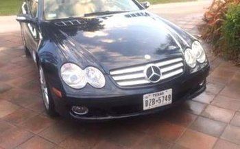2007 Mercedes-Benz SL550 for sale 100755206
