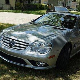 2007 Mercedes-Benz SL550 for sale 100765131