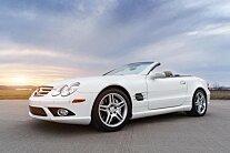 2007 Mercedes-Benz SL600 for sale 100740507