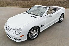 2007 Mercedes-Benz SL600 for sale 100740507