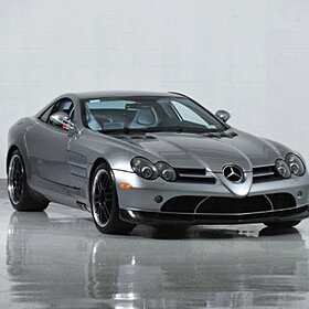 2007 Mercedes-Benz SLR for sale 100836354