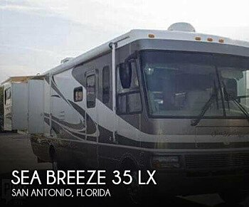2007 National RV Sea Breeze for sale 300109291