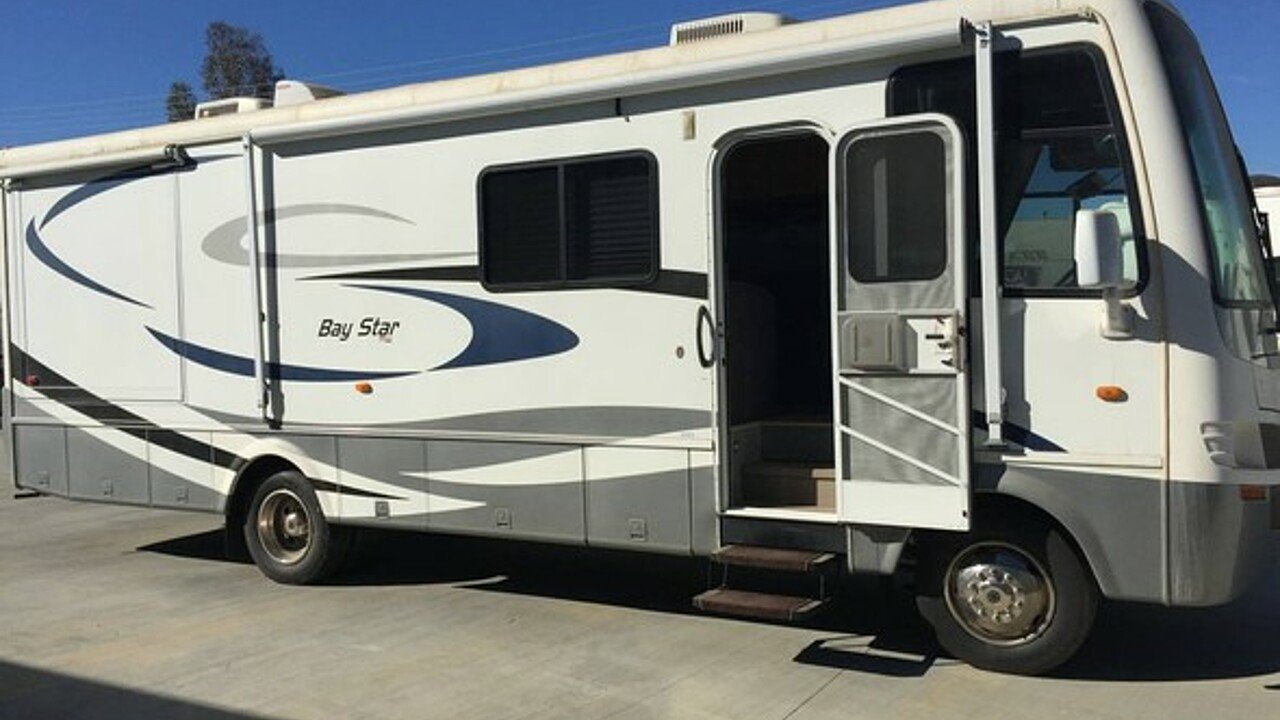 2007 Newmar Bay Star for sale 300149771