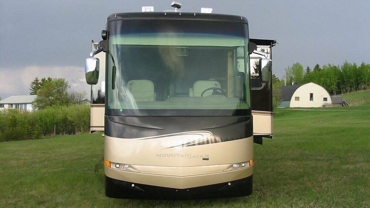 2007 Newmar Mountain Aire For Sale 300155723