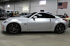 2007 Nissan 350Z Coupe for sale 100790092