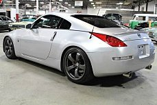 2007 Nissan 350Z Coupe for sale 100797887