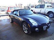 2007 Pontiac Solstice Convertible for sale 100292326