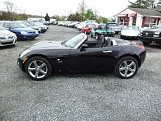 2007 Pontiac Solstice Convertible for sale 100870168