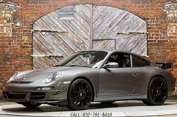 2007 Porsche 911 Coupe for sale 100947408