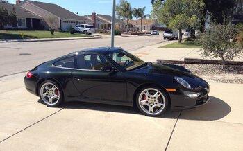 2007 Porsche 911 Coupe for sale 100775479