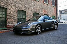 2007 Porsche 911 Turbo Coupe for sale 100867480