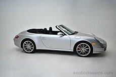 2007 Porsche 911 Cabriolet for sale 100873776