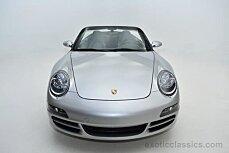 2007 Porsche 911 Cabriolet for sale 100874104