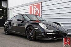 2007 Porsche 911 Turbo Coupe for sale 100877218