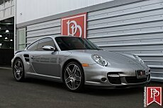 2007 Porsche 911 Turbo Coupe for sale 100877223
