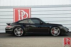 2007 Porsche 911 Turbo Coupe for sale 100879015