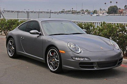 2007 Porsche 911 Coupe for sale 100899489