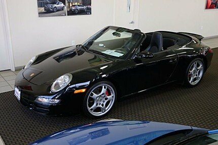 2007 Porsche 911 Cabriolet for sale 100905865
