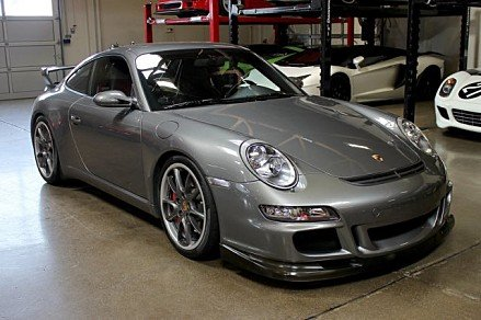 2007 Porsche 911 GT3 Coupe for sale 100907945