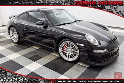 2007 Porsche 911 Coupe for sale 100912061