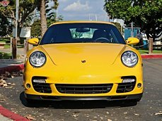 2007 Porsche 911 Turbo Coupe for sale 100922890