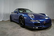 2007 Porsche 911 GT3 Coupe for sale 100923193