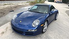 2007 Porsche 911 Targa 4 for sale 100925175