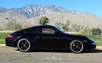 2007 Porsche 911 Coupe for sale 100955330