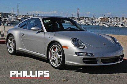 2007 Porsche 911 Coupe for sale 100956599