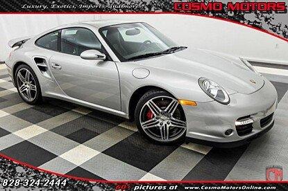 2007 Porsche 911 Turbo Coupe for sale 100957041