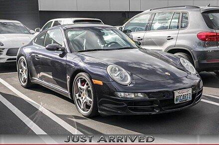 2007 Porsche 911 Coupe for sale 100967262