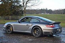 2007 Porsche 911 Turbo Coupe for sale 100967729