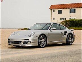 2007 Porsche 911 Turbo Coupe for sale 100969359