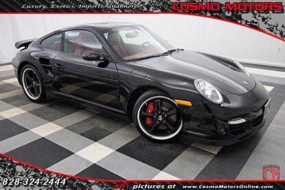 2007 Porsche 911 Turbo Coupe for sale 100970512