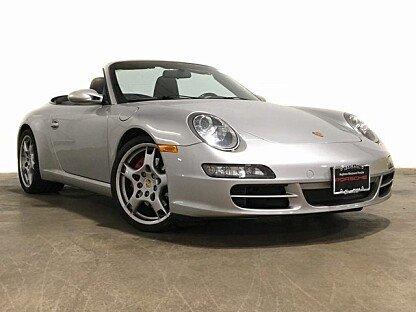 2007 Porsche 911 Cabriolet for sale 100981665