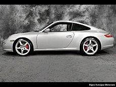 2007 Porsche 911 Coupe for sale 100983809