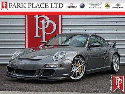 2007 Porsche 911 GT3 Coupe for sale 100986509