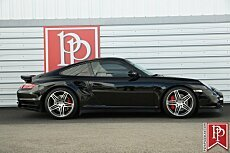 2007 Porsche 911 Turbo Coupe for sale 100991989