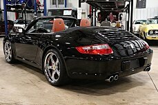 2007 Porsche 911 Cabriolet for sale 101016356
